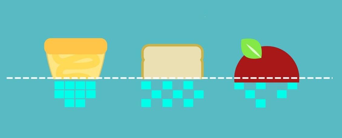 نسمع عنها ونجدها على كل نوع طعام ولكن ما هي السعرات الحرارية ؟