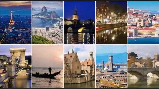 أجمل مدينة بالعالم