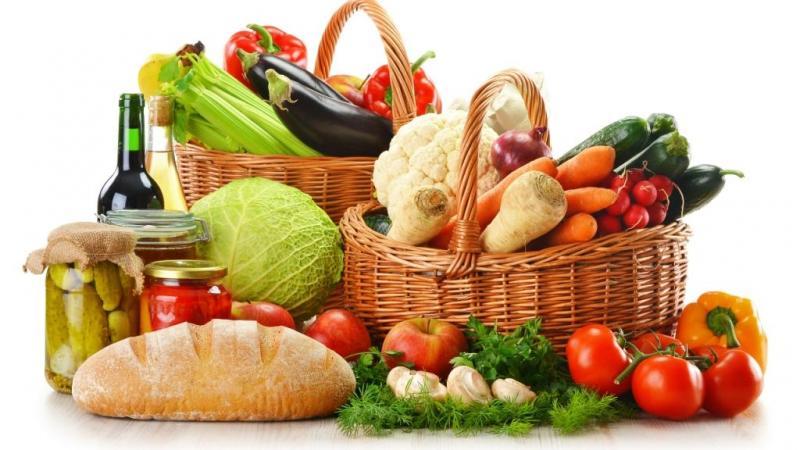 أطعمة تخفض الكوليسترول