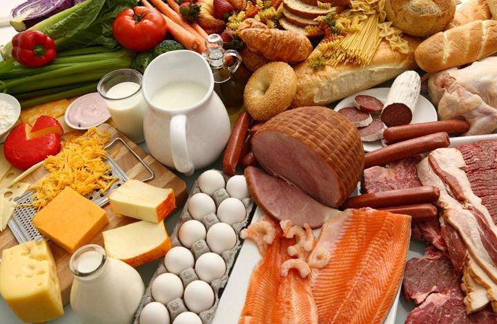 أطعمة لصحة الجهاز الهضمي