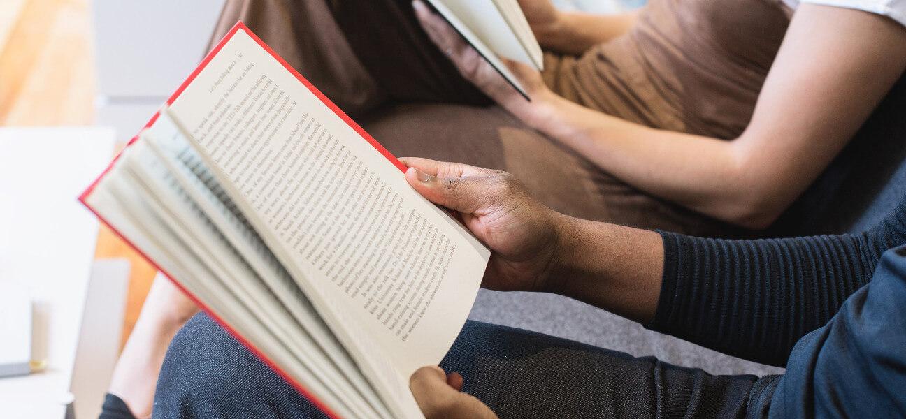 الاسلوب الصحيح للقراءة السريعة
