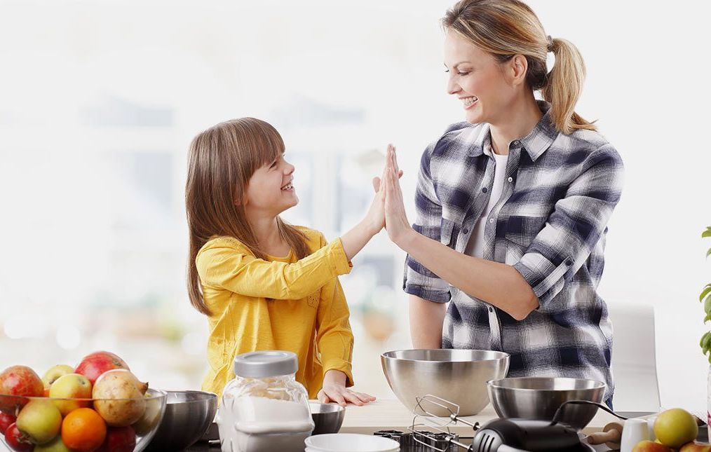 التخلص من قلة الأكل عند الأطفال