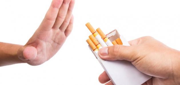 التدخين يزيد الروماتيزم