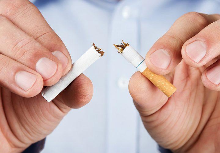 التدخين يضر بالشعب الهوائية