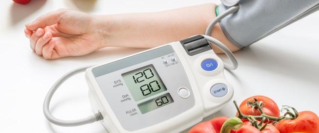المعدل الطبيعي لضغط الدم