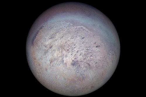 تريتون (أحد أقمار كوكب نبتون)