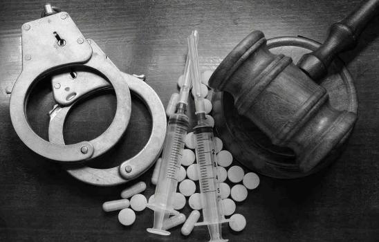 علاج إدمان المخدرات