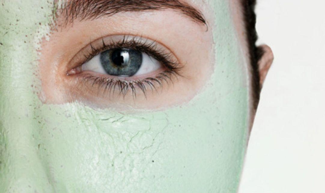 علاج دهون العين بالوصفات الطبيعية