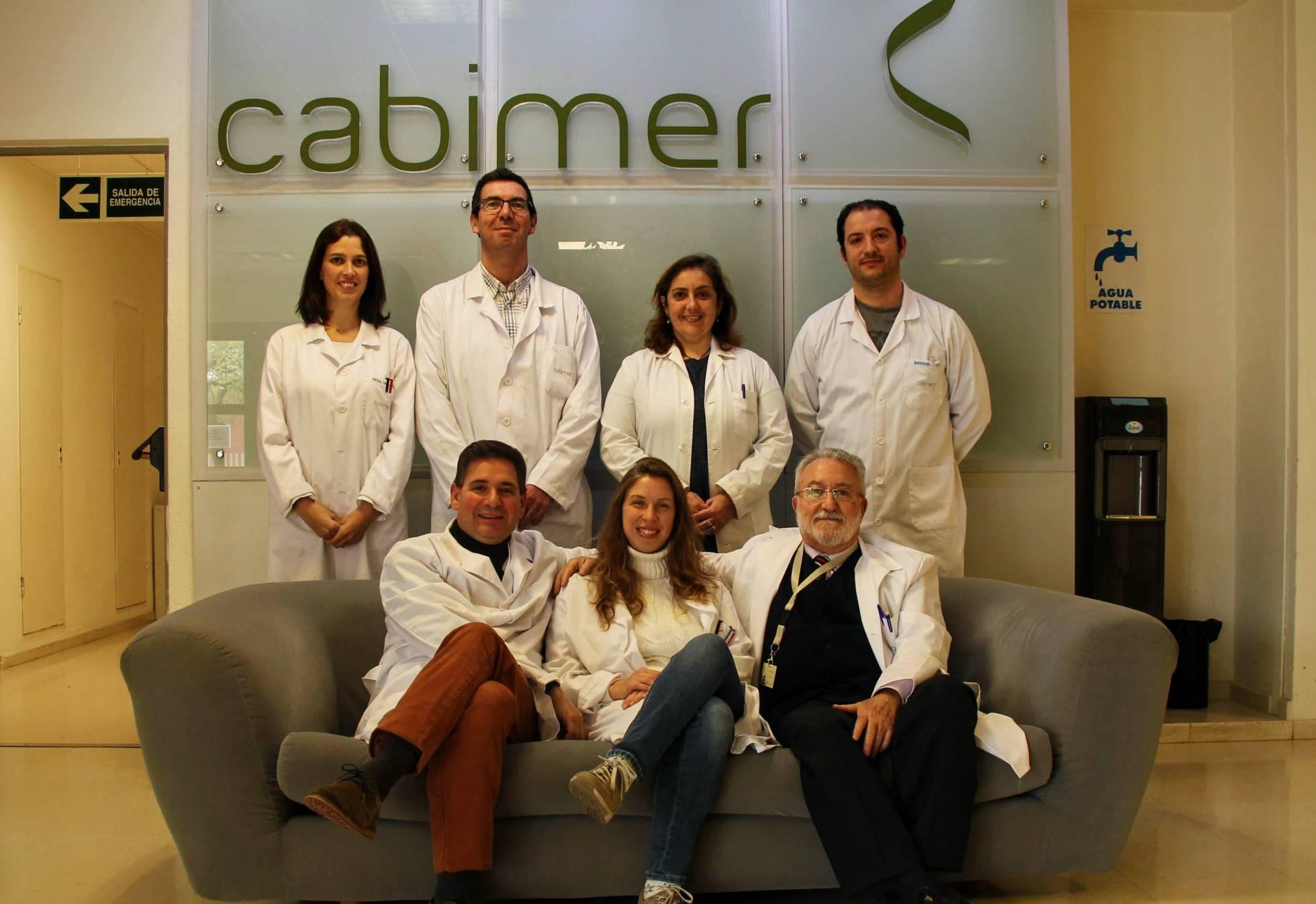 فريق دولي من العلماء بقيادة باحثين من المركز الأندلسي للبيولوجيا الجزيئية والطب التجديدي (Cabimer)