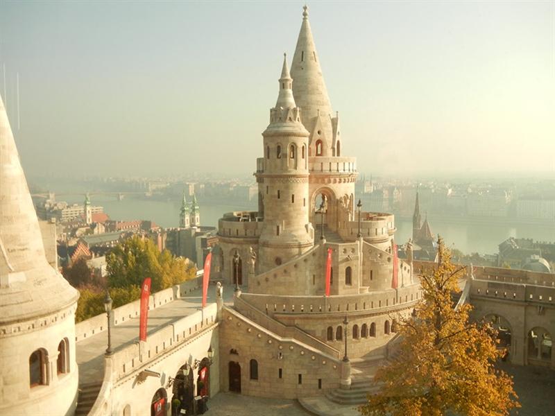 قلعة بودا