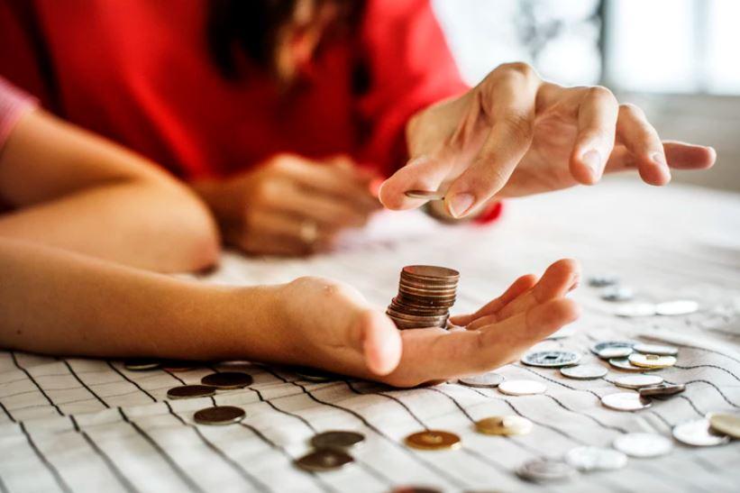 كيف أوفر المال؟