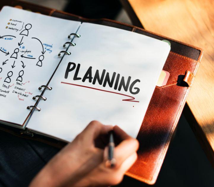 يجب العثور على هذه التفاصيل في كل خطة عمل مشروع