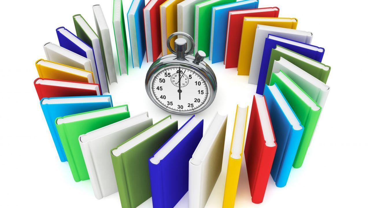 ما هي القراءة السريعة وأهميتها وضرورتها
