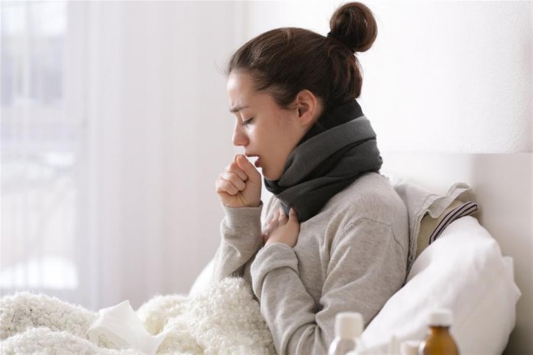 مرض التهاب الشعب الهوائية