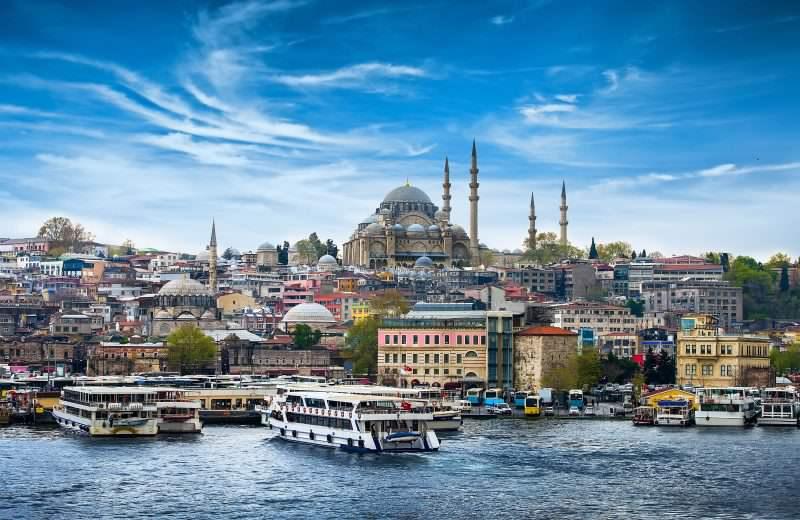 أجمل الفنادق في اسطنبول