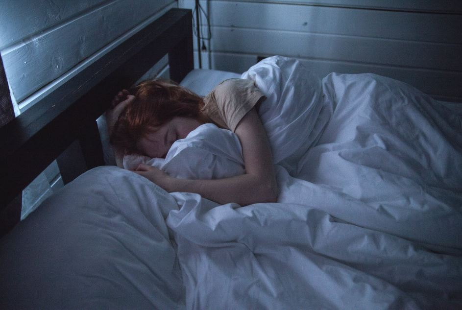 أدوية تساعد على النوم العميق
