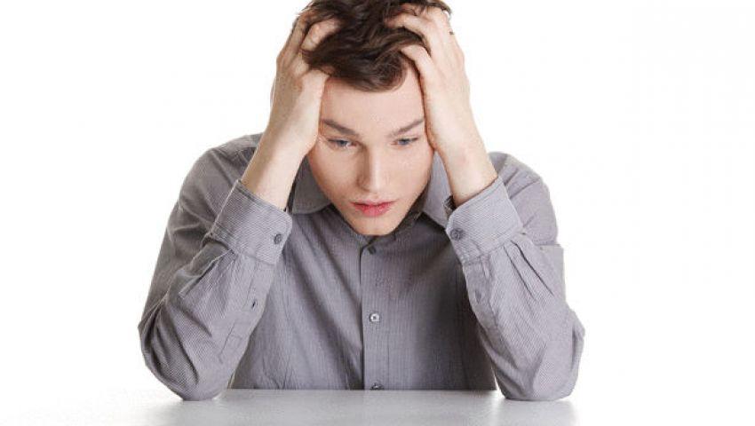 تعريف التوتر النفسي واسبابه وعلاجه