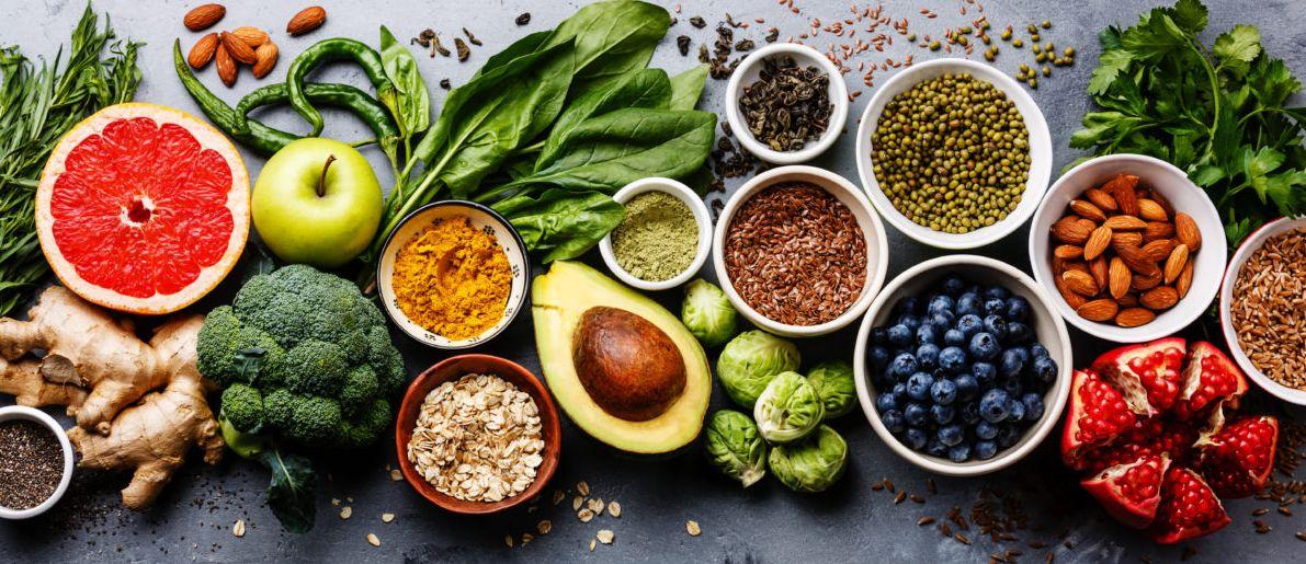سؤال وجواب حول كل ما يخص تغذية الإنسان وكل ما يجب معرفته