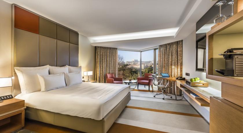 غرف فندق سويس