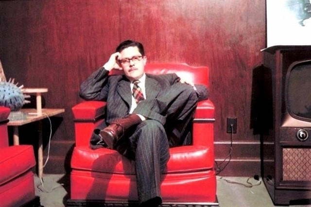 Guillermo Gonzalez - مخترع التلفزيون الملون