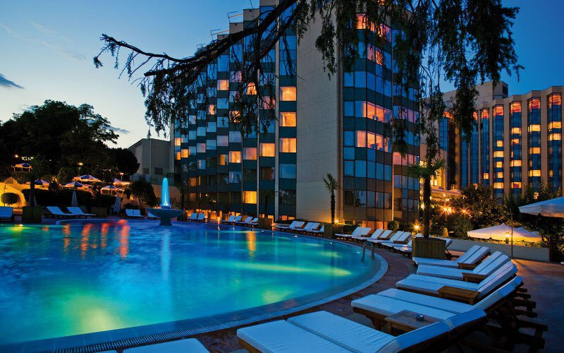 فندق سويس اسطنبول