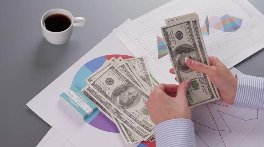 كيف تجمع المال في وقت قصير؟