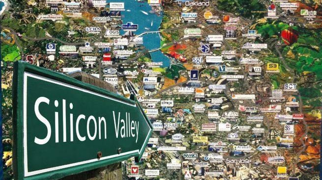 وادي السيلكون