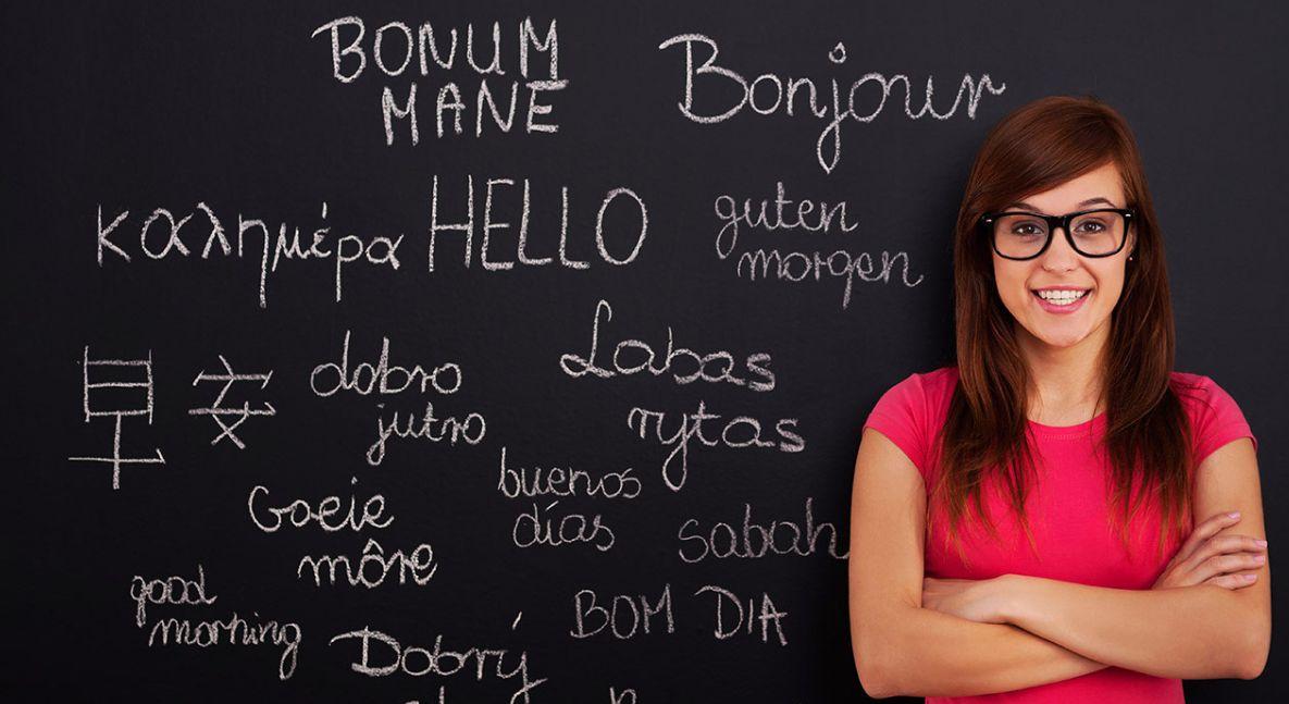 20 ساعة كافية لتعلم أساسيات أي لغة تريد
