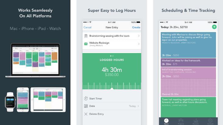 إن كنت تبحث عن تطبيق تنظيم الوقت للأيفون هذه أعلاها تقييمًا