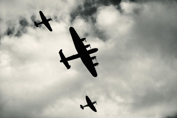 أسباب الحرب العالمية الثانية