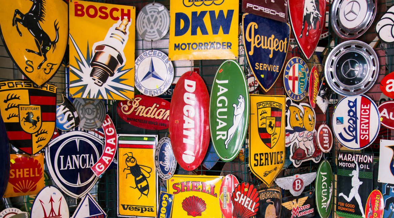 أسماء شركات السيارات العالمية