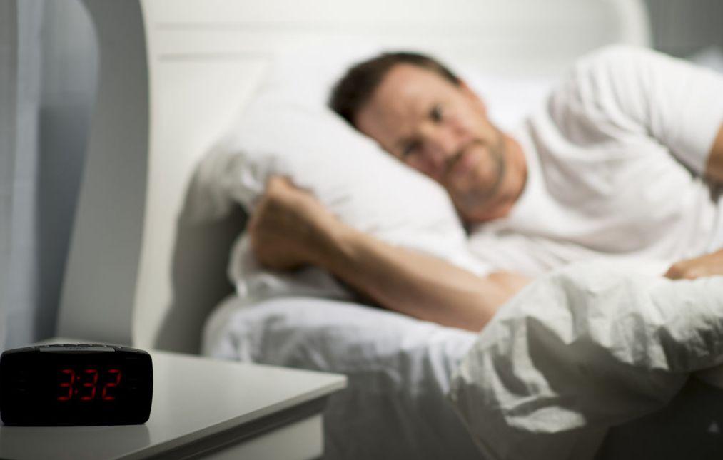 أعراض قلة النوم وطريقة التعامل معها ..