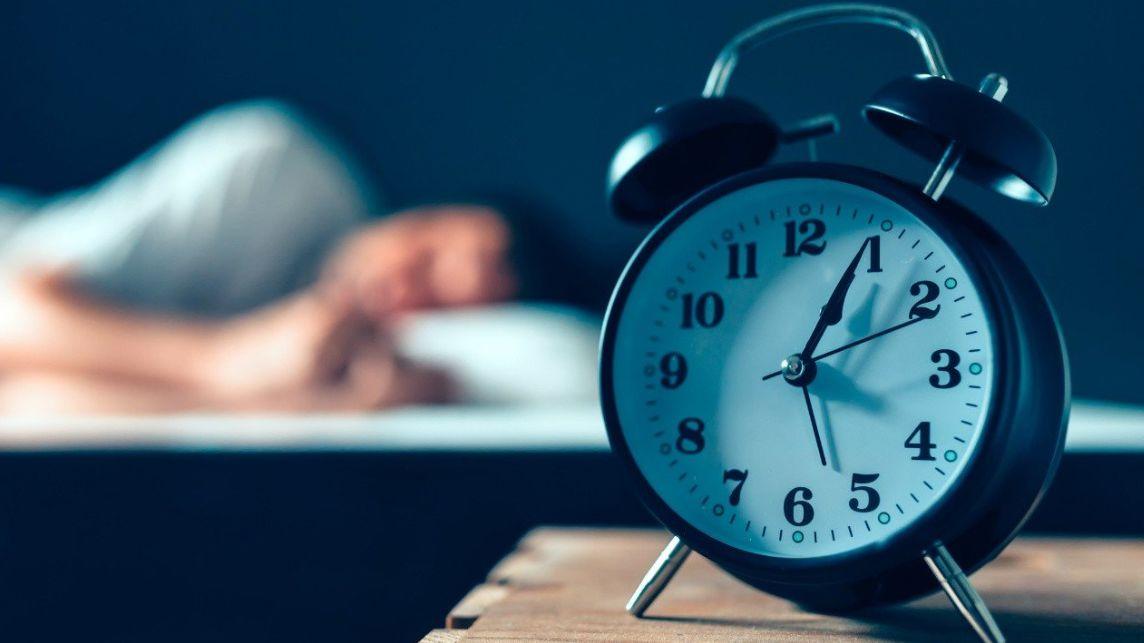 الحصول على الكم الكافي من النوم العميق