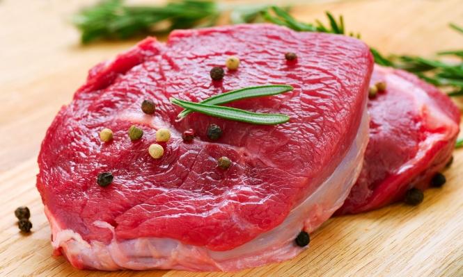 اللحوم الحمراء للدماغ