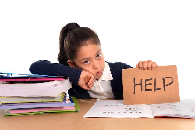 اسباب وعلاج صعوبات التعلم في القراءة والكتابة
