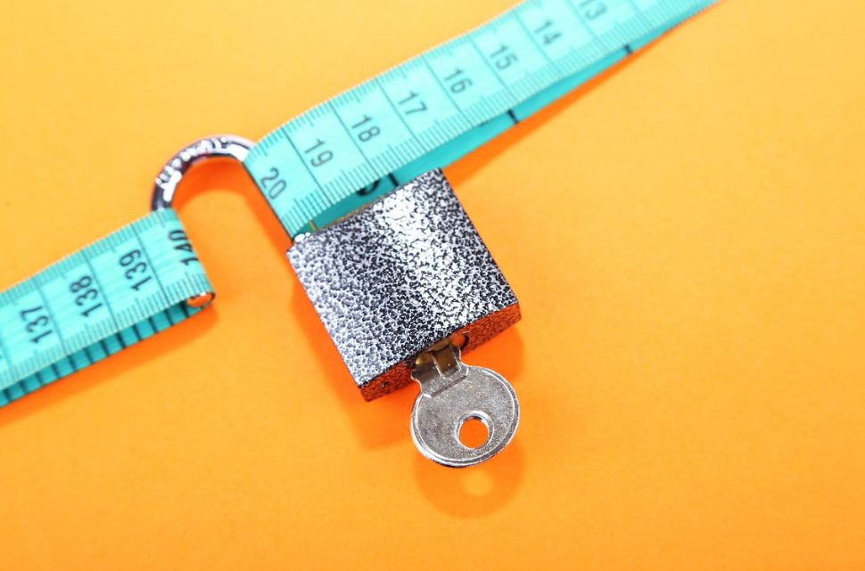 كيف أحافظ على وزني المثالي فلا أود اتباع أو العودة لأي رجيم؟