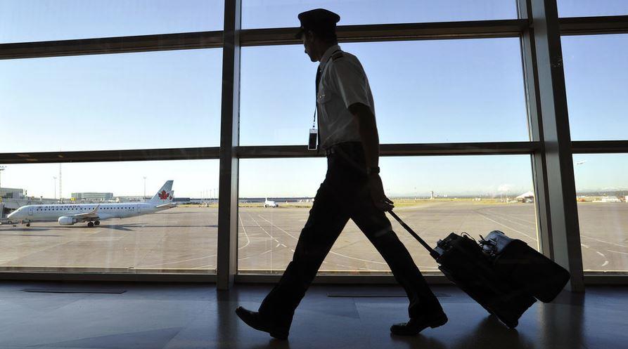 كيف تصبح طيار؟ المسار الأكاديمي والتخصصات المتاحة
