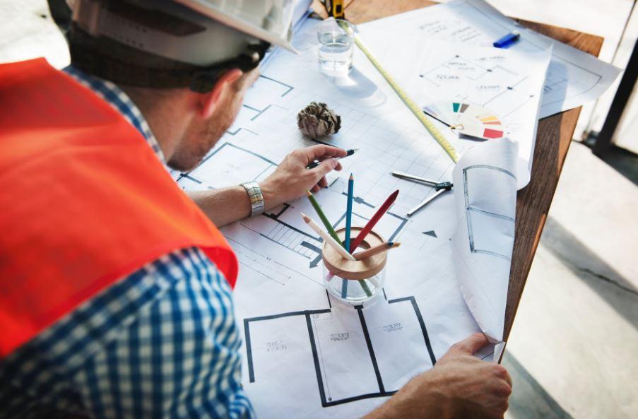 كيف تصبح مهندس ديكور وتصميم داخلي؟