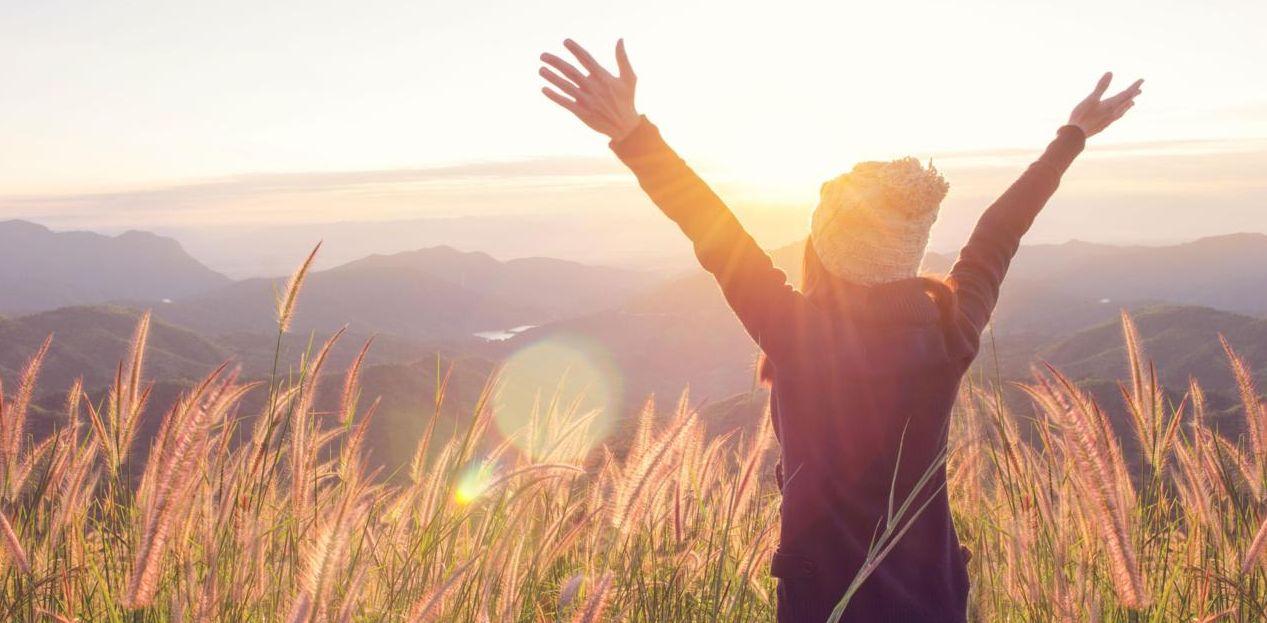 كيف يمكن التعامل مع الاكتئاب الخفيف؟