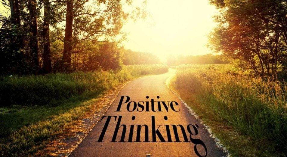 مائة نصيحة في التفكير الإيجابي