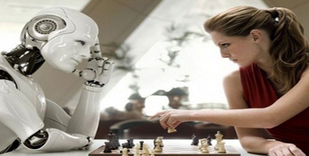 ما هي انواع الذكاء الاصطناعي