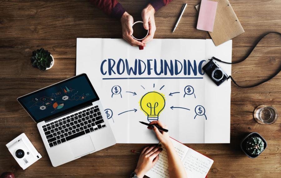 مواقع ومنصات تمويل المشاريع الصغيرة والمتوسطة