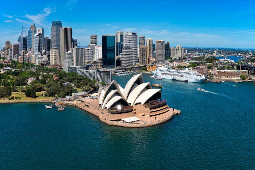 أجمل المدن في أستراليا