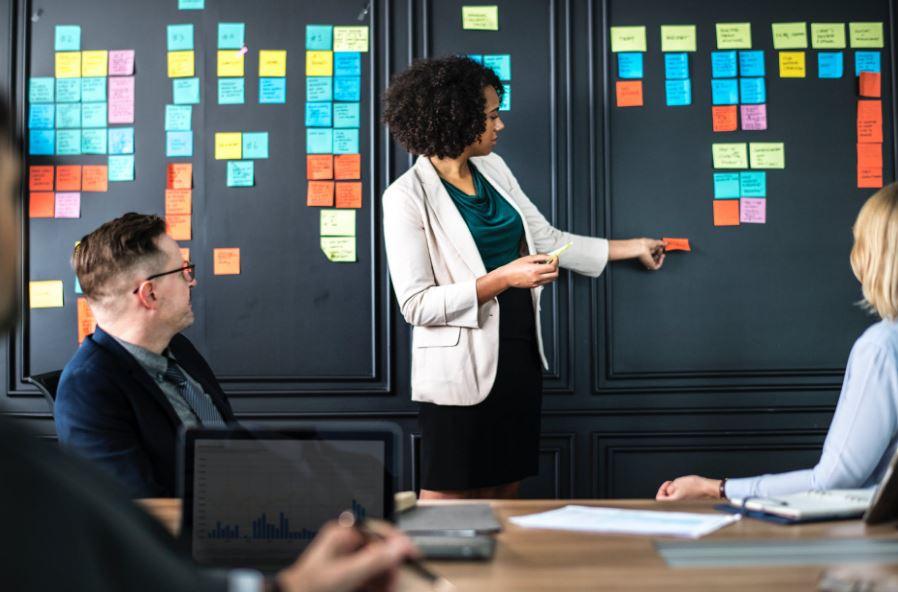إدارة وتنظيم المهام وأشهر النظريات المتخصصة في ذلك