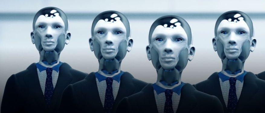 الذكاء الاصطناعي والتعلم العميق