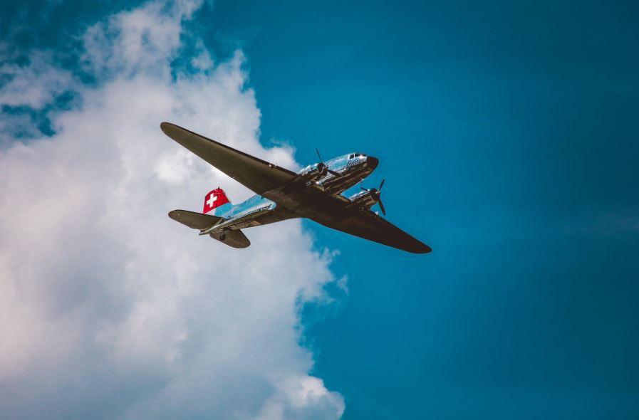 دراسة الطيران في أمريكا .. كل ما تحتاج معرفته للدراسة هناك