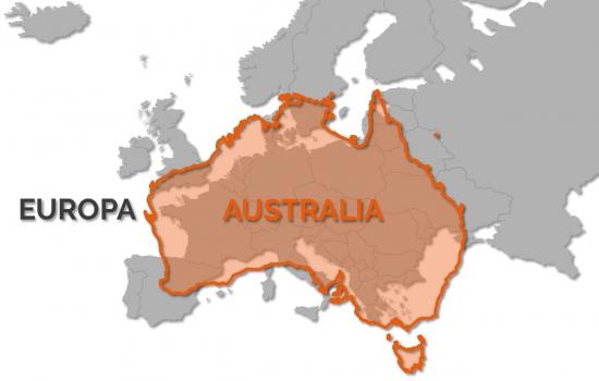 معلومات عن أستراليا