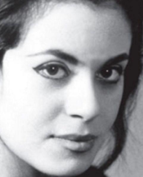 من هي غادة السمان ياسمينة الشام
