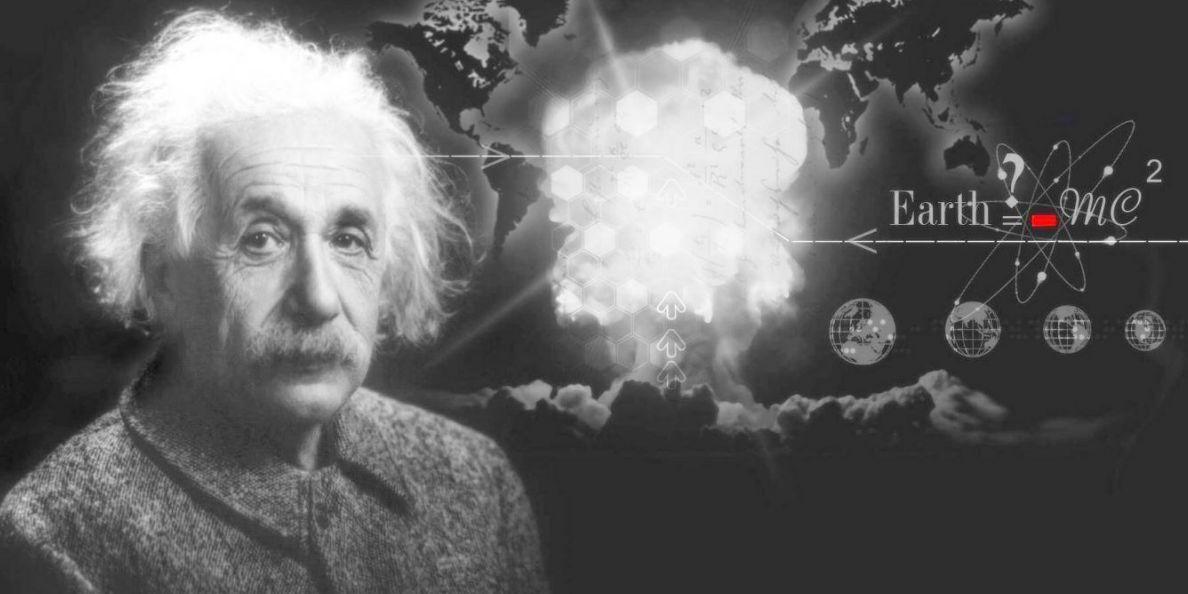البرت اينشتاين.. و النظرية النسبية الخاصة والعامة