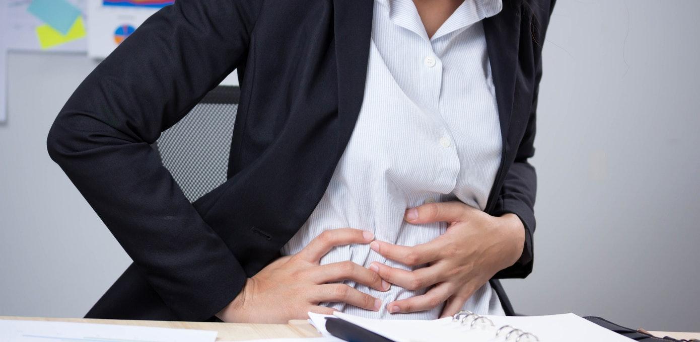 تشخيص متلازمة القولون العصبي